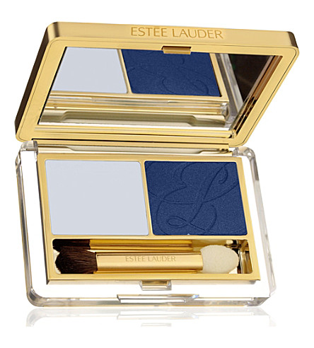 ESTEE LAUDER Pure Color Eyeshadow Duo (Clouds