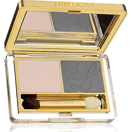 ESTEE LAUDER Pure Color Eyeshadow Duo (Khakis