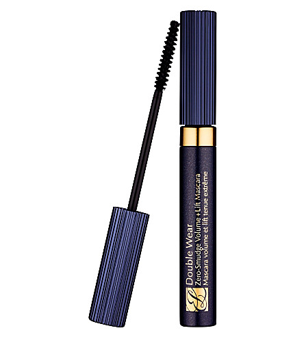 ESTEE LAUDER Double Wear Volume and Lift mascara (Black