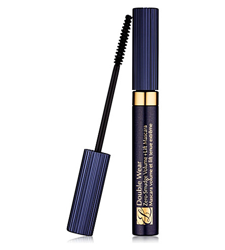ESTEE LAUDER Double Wear Volume and Lift mascara (Brown