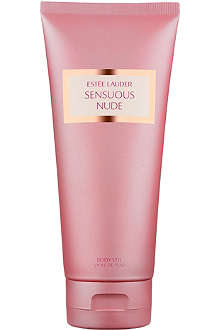 ESTEE LAUDER SENSUOUS NUDE body veil 200ml