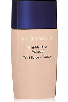 ESTEE LAUDER Invisible fluid make–up
