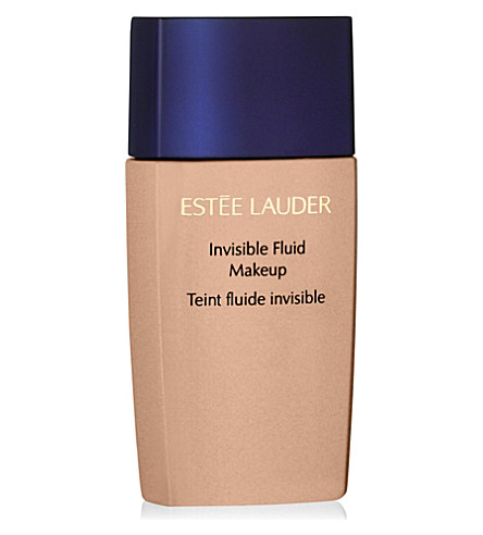 ESTEE LAUDER Invisible fluid make–up (2wn2