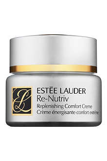 ESTEE LAUDER Re–Nutriv Replenishing Comfort Creme