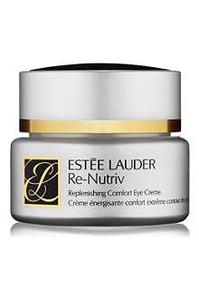 ESTEE LAUDER Re–Nutriv Replenishing Comfort Eye Cream