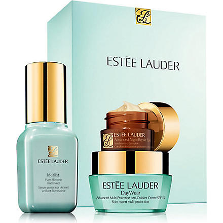 ESTEE LAUDER SPECIAL PURCHASE Even Skintone Illuminator set