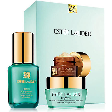 ESTEE LAUDER SPECIAL PURCHASE Idealist set