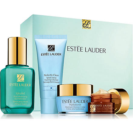 ESTEE LAUDER SPECIAL PURCHASE Idealist repair set