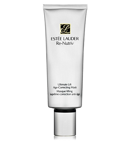 ESTEE LAUDER Re–Nutriv Ultimate Age Correcting Mask 75ml