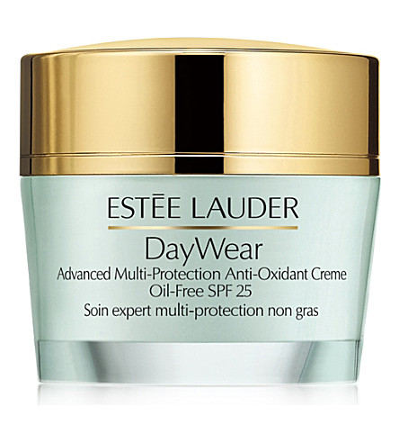 ESTEE LAUDER DayWear Advanced Multi–Protection Anti–Oxidant Creme Oil–Free SPF 25