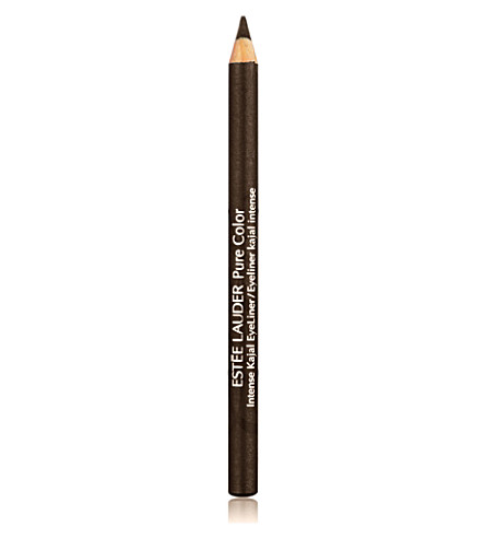 ESTEE LAUDER Pure Color Intense Kajal Eyeliner (Blackened cocoa