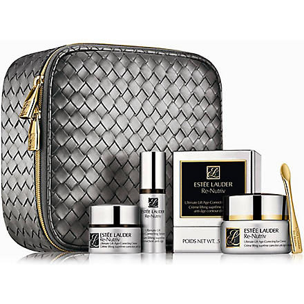ESTEE LAUDER Re–Nutriv Ultimate Lift Set