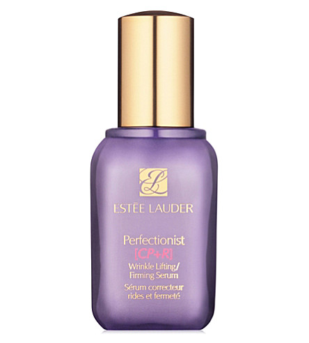 ESTEE LAUDER Perfectionist [CP+R] Wrinkle/Lifting Firming Serum 30ml