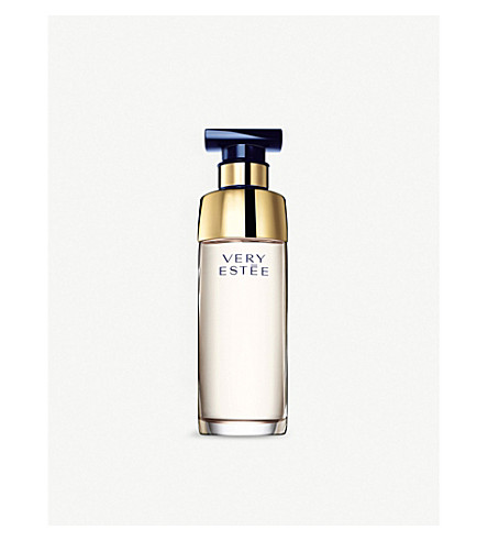 ESTEE LAUDER Very Estée eau de parfum 50ml