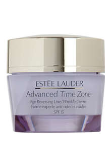 ESTEE LAUDER Advanced Time Zone Age Reversing Line/Wrinkle Creme SPF 15 - dry 50ml