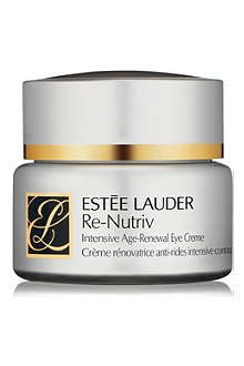 ESTEE LAUDER Re-Nutriv intensive age renewal eye creme 15ml