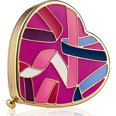 ESTEE LAUDER Pink ribbon dream powder compact