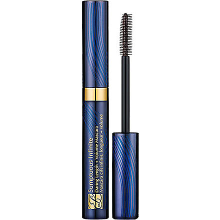ESTEE LAUDER Sumptuous Infinite Daring Length + Volume Mascara - Brown (Brown