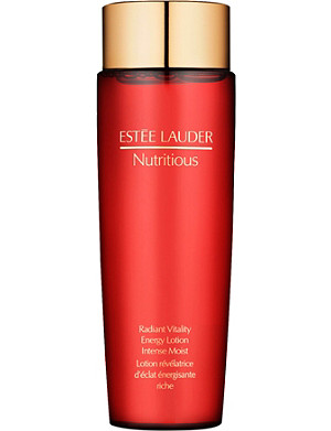 ESTEE LAUDER Nutrious Radiant Vitality Energy Lotion 200ml