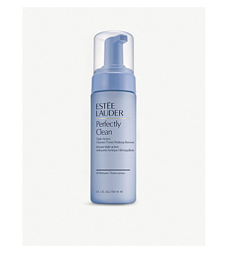 ESTEE LAUDER Perfectly Clean 3-in-1 Cleanser/Toner/Remover 150ml