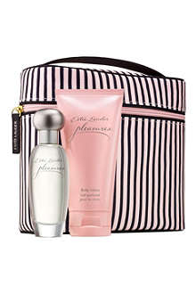 ESTEE LAUDER pleasures Simple Luxuries set