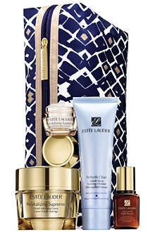 ESTEE LAUDER Global Anti-Ageing: Your Complete System set