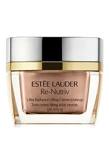 ESTEE LAUDER Re-Nutriv Ultra Radiance Lifting Creme Make-Up SPF 15