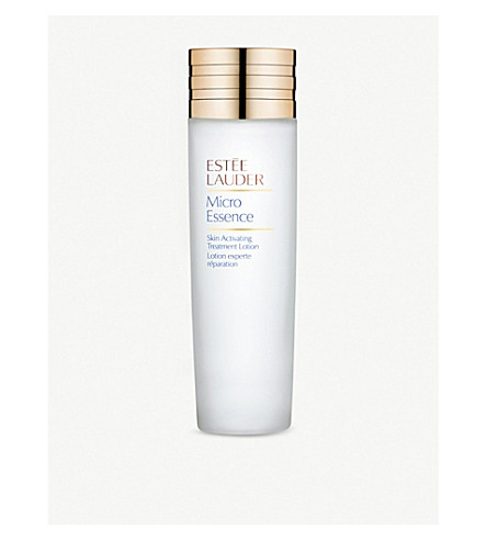 ESTEE LAUDER Micro Essence skin activating treatment lotion 150ml