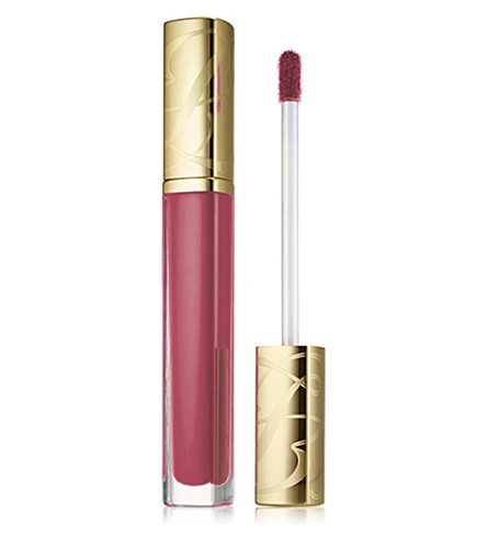 ESTEE LAUDER Pure Color High Intensity lip gloss (Chrome kimono