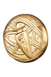ESTEE LAUDER Aquarius Zodiac powder compact