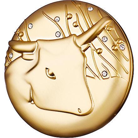 ESTEE LAUDER Taurus Zodiac powder compact (06