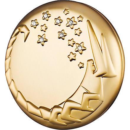ESTEE LAUDER Scorpio Zodiac powder compact (06