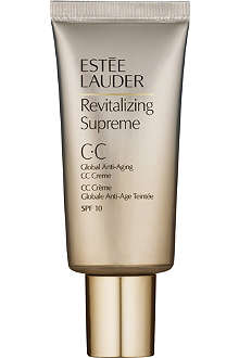 ESTEE LAUDER Revitalizing Supreme Global Anti-Ageing CC Creme SPF10 30ml