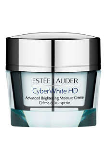 ESTEE LAUDER CyberWhite Advanced Brightening Moisture Creme 50ml