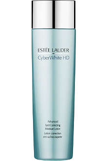 ESTEE LAUDER CyberWhite HD Advanced Spot Correcting Moisture Lotion 200ml