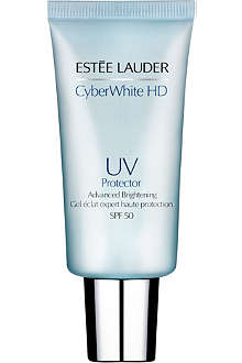 ESTEE LAUDER CyberWhite HD Advanced Brightening UV Protector SPF 50/PA++++ 30ml
