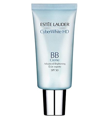 ESTEE LAUDER CyberWhite HD Advanced Brightening BB Creme SPF 50/PA++++ 30ml