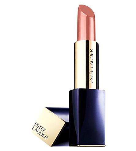 ESTEE LAUDER Pure Color Envy sculpting lipstick (Fierce