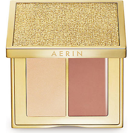 AERIN Multicolour duo for lip and cheek