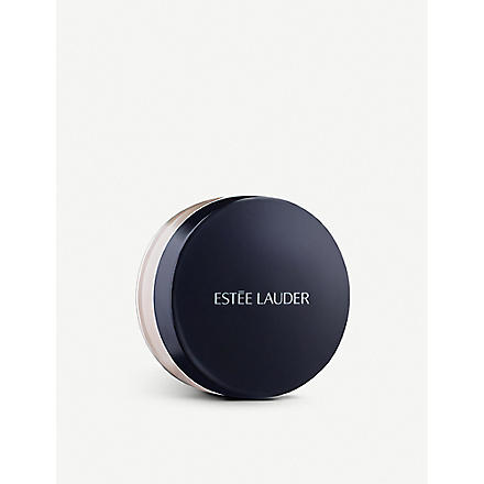 ESTEE LAUDER Perfecting loose powder (Light