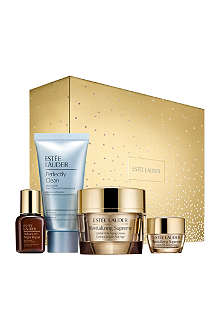 ESTEE LAUDER Global Anti-Ageing Essentials gift set