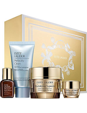 ESTEE LAUDER Global Anti-Age skincare gift set