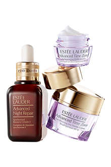 ESTEE LAUDER Anti-Wrinkle gift set