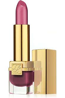 ESTEE LAUDER Metallics Pure Color Vivid Shine lipstick