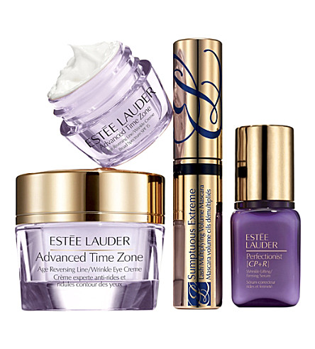ESTEE LAUDER Beautiful Eyes: Anti-Wrinkle gift set
