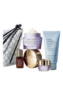ESTEE LAUDER Anti-Wrinkle skincare set