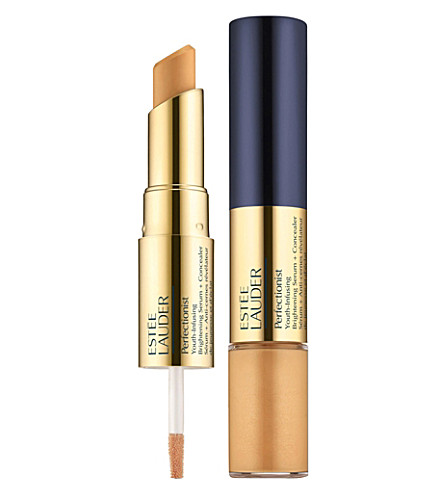 ESTEE LAUDER Perfectionist Youth-Infusing Brightening Serum + Concealer 5g (Medium+warm