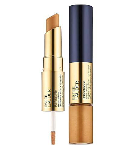 ESTEE LAUDER Perfectionist Youth-Infusing Brightening Serum + Concealer (Medium+deep+neutral