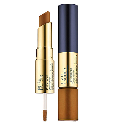 ESTEE LAUDER Perfectionist Youth-Infusing Brightening Serum + Concealer (Extra+deep+neutral
