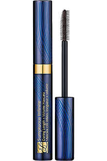 ESTEE LAUDER Sumptuous Infinite Daring Length + Volume Mascara - Black